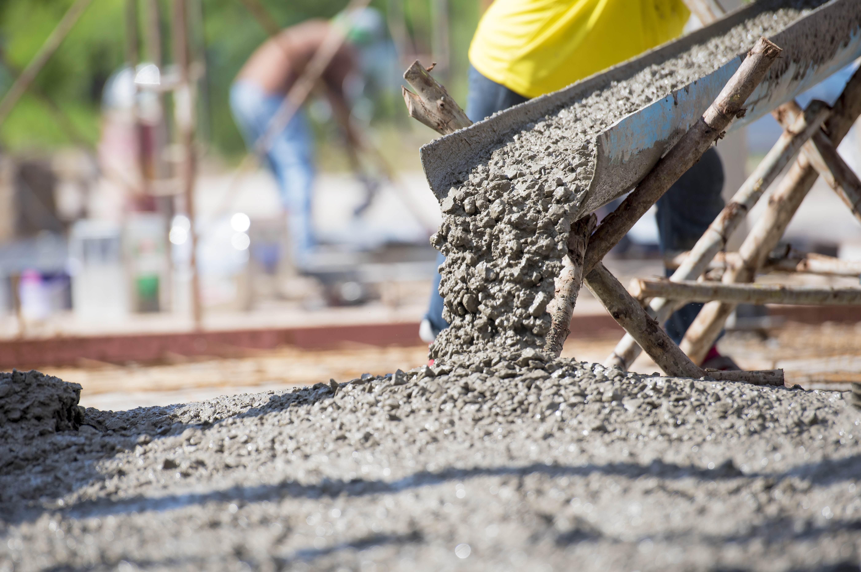 бетон долгопрудный купить с доставкой